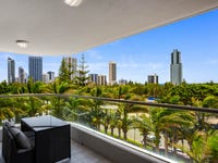 22/12 Commodore Drive, Paradise Waters, Qld 4217