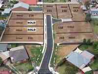 Lot 151 Helen Street, Smithfield, NSW 2164