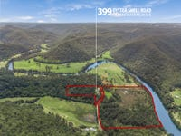 399 Oyster Shell Road, Lower Mangrove, NSW 2250