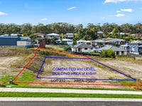 LOT 222 Swordfish Drive, Valla Beach, NSW 2448