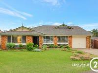 3 Calaria Close, Edensor Park, NSW 2176