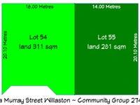 80 and 80 a Murray Street, Willaston, SA 5118