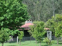 Old Settlers Trail, Paynes Crossing, NSW 2325