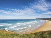 Lot 514, Sandcastle Drive, Sandy Beach, NSW 2456