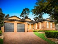 19 Ellerstone Court, Kellyville, NSW 2155