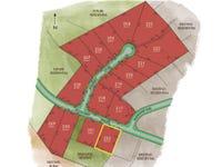 Lot 232, Stockyard Parade, Muswellbrook, NSW 2333