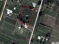 Unnamed Off Peranga-Evergreen Road, Peranga, Qld 4352