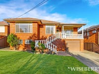 17  Surrey Avenue, Georges Hall, NSW 2198