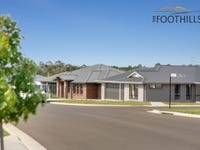 Lot 711, The Foothills Estate, Armidale, NSW 2350