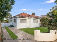 82 O'Neill Street, Guildford, NSW 2161