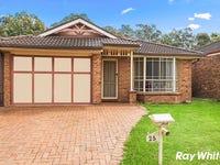 25 Mariko Place, Blacktown, NSW 2148