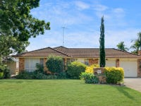 8 Mackillop Crescent, St Helens Park, NSW 2560