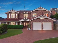 7 Highbrook Place, Castle Hill, NSW 2154