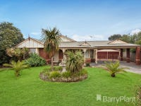 8 Darlingsford Boulevard, Melton, Vic 3337