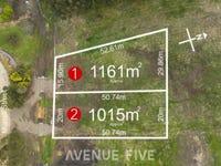 Lot 1, 34 Murrell Street, Birregurra, Vic 3242