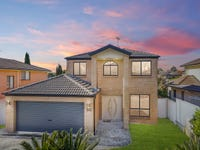 90 Conrad Road, Kellyville Ridge, NSW 2155