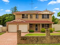 7 Montrose Street, Quakers Hill, NSW 2763