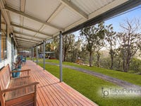 137 Sternbeck Lane, Bucketty, NSW 2250
