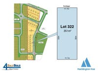 Lot 322  Ballyronan Rd, Maddington, WA 6109
