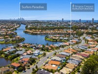 8 Stingray Crescent, Burleigh Waters, Qld 4220