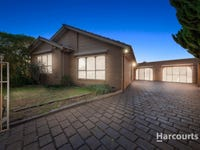 11 Cumbernauld Crescent, Deer Park, Vic 3023