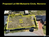 904 Mulwarrie Circle, Wanneroo, WA 6065