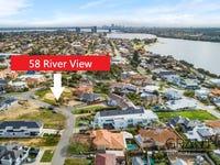 58 River View Terrace, Mount Pleasant, WA 6153