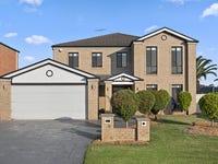 7 Lavender Avenue, Kellyville, NSW 2155