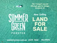 Lot 72 Cape Hawke Drive, Forster, NSW 2428