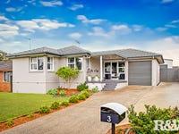 3 Beresford Street, St Marys, NSW 2760