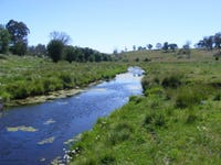 . Mt Mitchell Road, Glencoe, NSW 2365