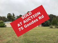 75 Goodes Road, Rocky River, NSW 2358