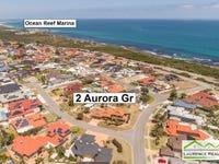 2 Aurora Grove, Ocean Reef, WA 6027