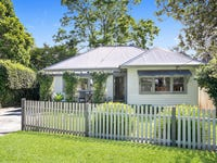 54 Edwards Road, Wahroonga, NSW 2076
