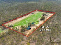 Lot A1 and Lot A2, Lot A2 off Scenic Road, Dunolly, Vic 3472