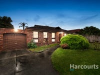 2 Carisbrooke Court, Wantirna, Vic 3152