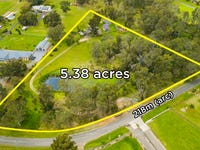 40-66 Selkirk Avenue, Cecil Park, NSW 2178