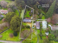 7 Seaview Ave, Ferny Creek, Vic 3786