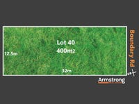 Lot 40, Boundary Road, Mount Duneed, Vic 3217