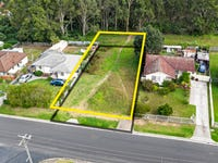19 Queenborough Street, Nowra, NSW 2541