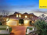 11 Edwards Place, Barden Ridge, NSW 2234