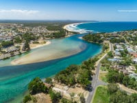 Lot 1, 44 Ocean Drive, Evans Head, NSW 2473