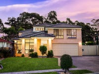 5 Greensborough Avenue, Rouse Hill, NSW 2155