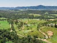 525 Aherns Road, Conondale, Qld 4552