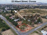 22 Albert Street, Clunes, Vic 3370