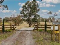 2258 Woodhouselee Road,, Goulburn, NSW 2580