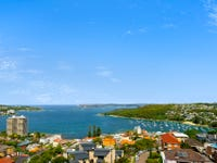 8A/10 Hilltop Crescent, Fairlight, NSW 2094