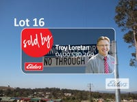 Lot 16 King Valley Drive, Taree, NSW 2430