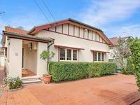 16 Britannia Avenue, Burwood, NSW 2134