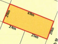 Lot 326 Ninth Street, Port Germein, SA 5495